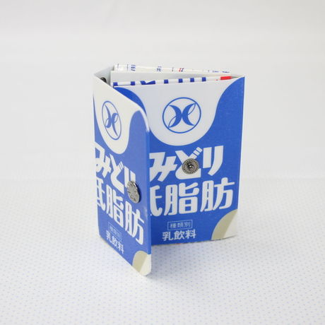 Milky Pouch Cool CJP0333