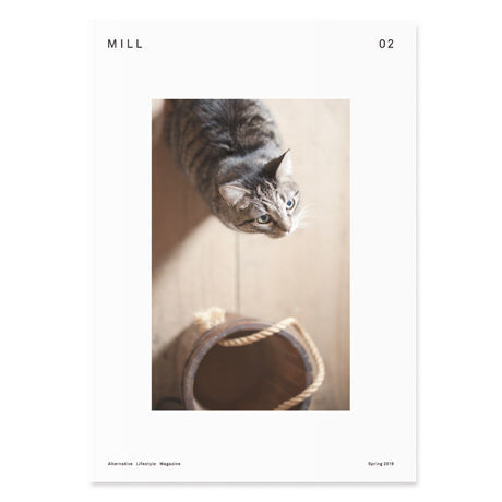 MILL magazine Issue 02