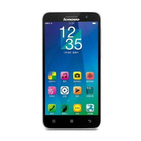 SIMフリー Lenovo A806 A8 4G LTE FDD MTK6592 Octa Core 1.7GHz Android 4.4