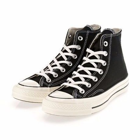 [CONVERSE] Chuck Taylor All Star 1970`S  HI (BLACK)