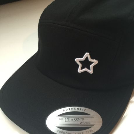 mobstar  jet cap