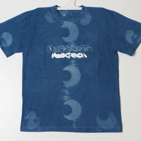 mockintosh PLANTs Tshirts     midnight moon