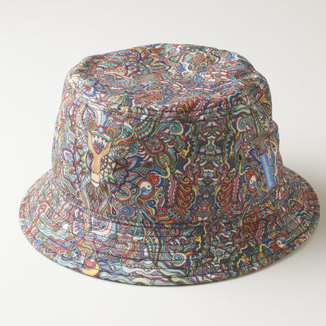 mockintosh extract bucket hat