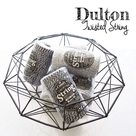 "Dulton ""TWISTED STRING"""