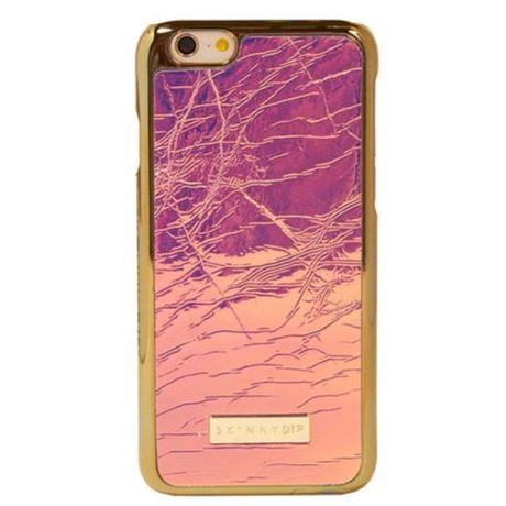 SKINNY DIP iPhone case Beetle