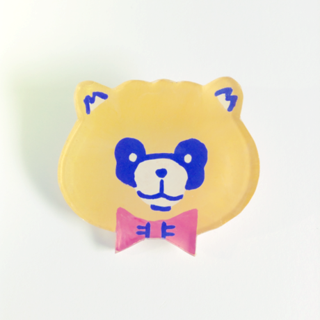 dress up / bear,