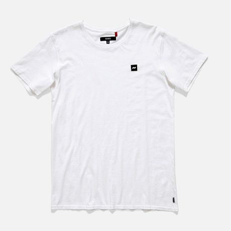 """【BANKS】FLAG TEE """"OFF WHITE"""""""