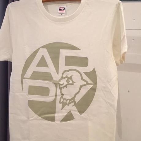 baker official T-shirt「ARPK」