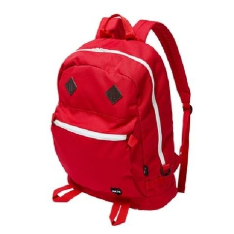GYM BACKPACK RED