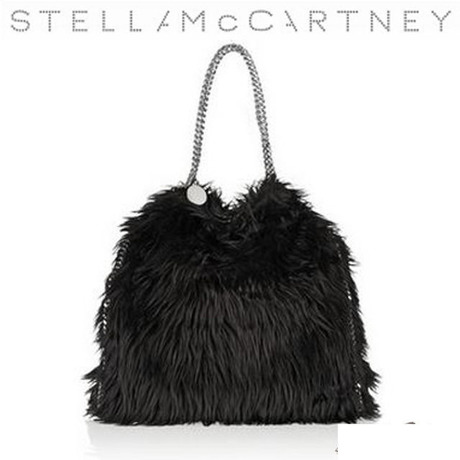 Falabella Faux Fur Big Tote