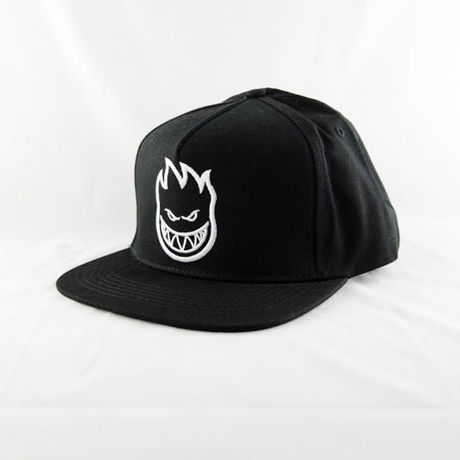 """SPITFIRE """"BIG HEAD"""" SNAP BACK"""