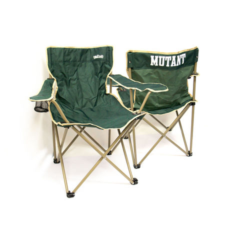 mutant-Outdoor chair