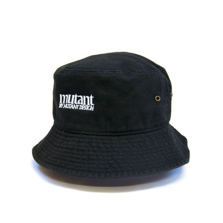 LOGO_Bucket Hat