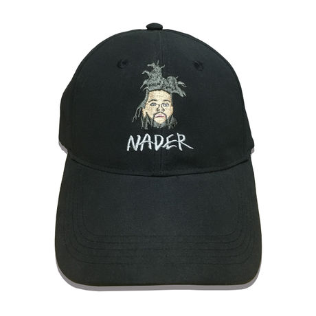 TheWeekCap(Black)