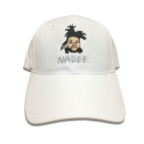 TheWeekCap(White)