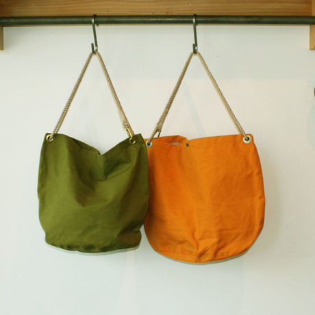 OVAL SACK BAG_M