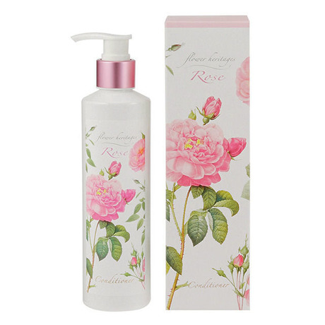Flower Heritage Rose コンディショナー250ml