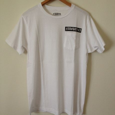 CA Pocket Tee