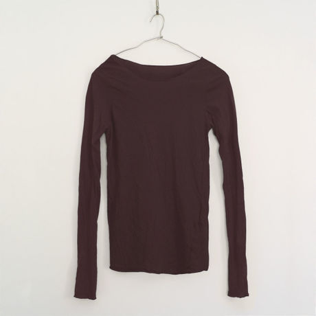 PITATTO INNER T / MARRON BROWN