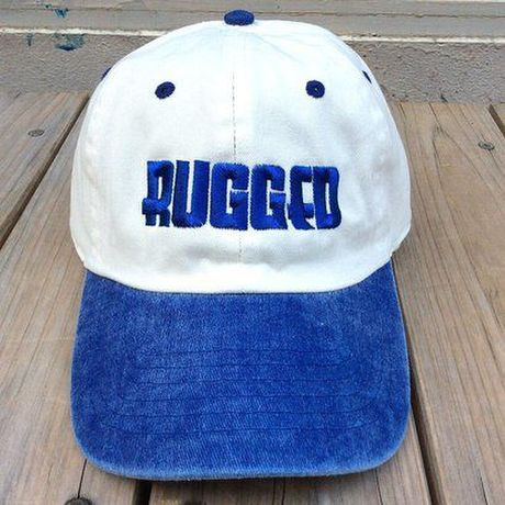 RUGGED WE NEED adjuster cap