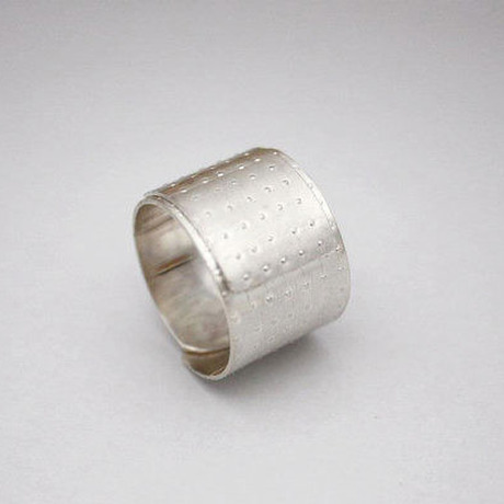 Band-Aid Ring