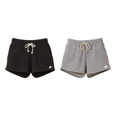 Triangle Logo Shorts
