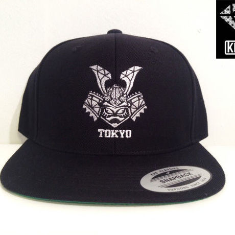 know-e  cap (kabuto)
