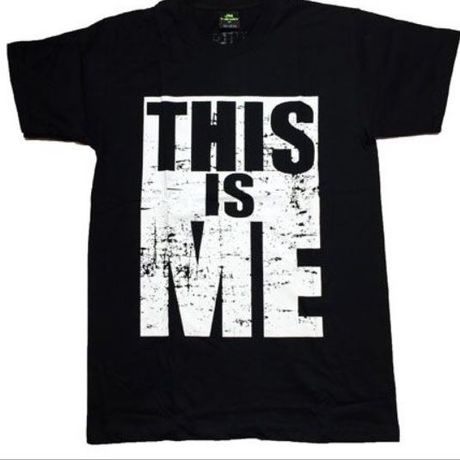 THIS 's  Me Tシャツ
