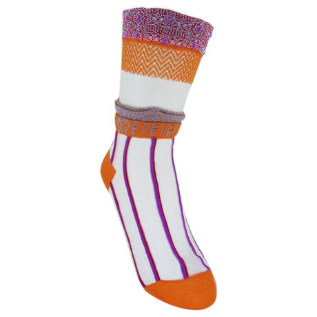【nonnette】 Socks  NS122D-35
