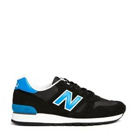New Balance Made In England 670 Trainers