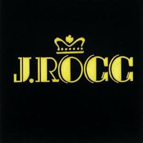 J.Rocc Taster's Choice - Live Version 1.3 (CD)