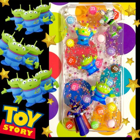 TOY STORY/iPhone6・6s