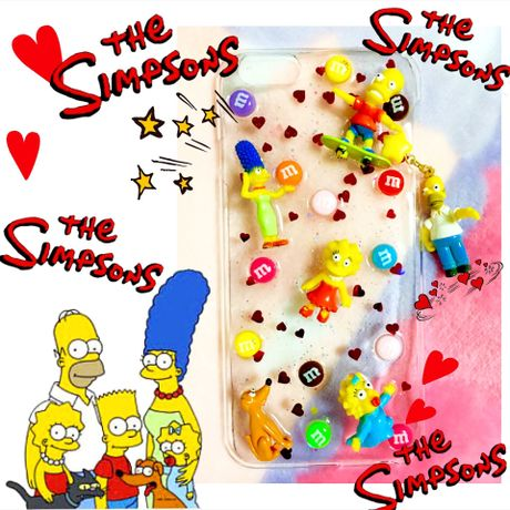The  simpsons/iPhone6・6s