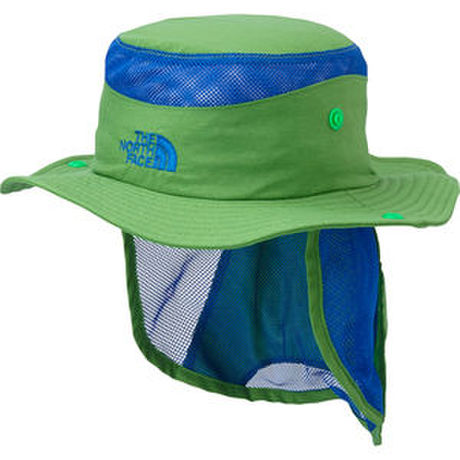 THE NORTH FACE KIDS-SUNSHIELD HAT
