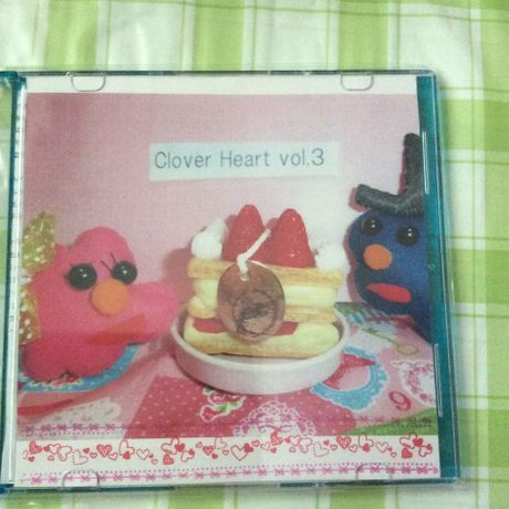 Clover Heart vol.3