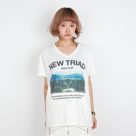 NEW TRIAD