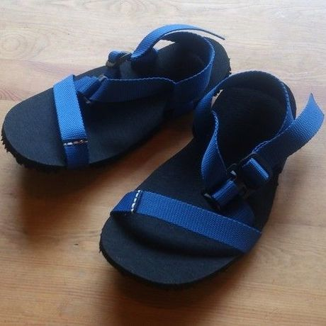 Wippon sandal – Navy(S size)