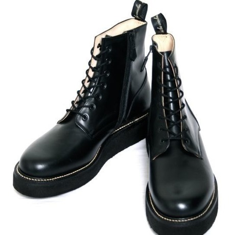 【foot the coacher】KNOCKOUT BOOTS 7HOLES