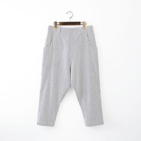 1510-04-105 Hickory Loose Tapered Pants
