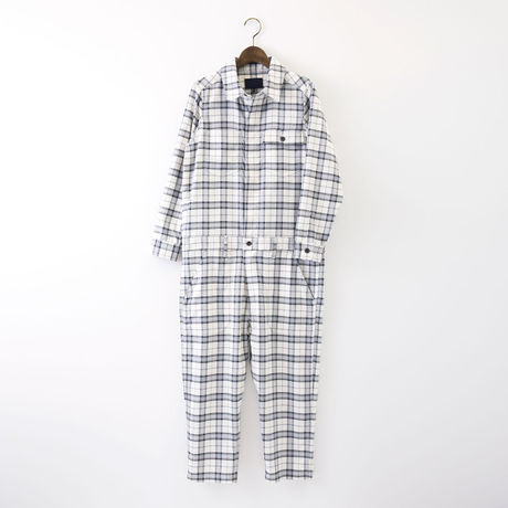 1510-04-102 Check Boilersuit