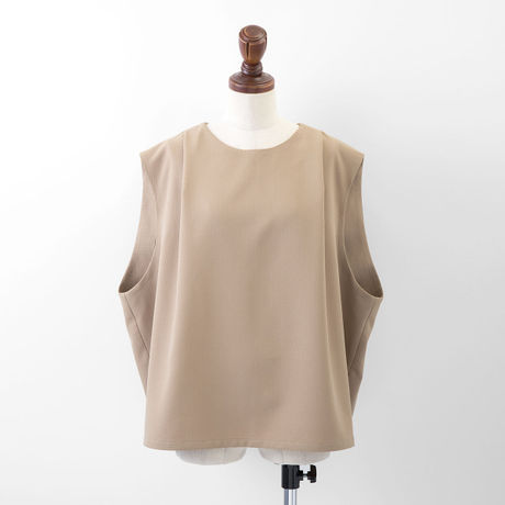 1601-01-104 Honeycomb Dobby Top