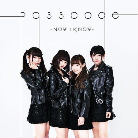 2ndシングル「Now I Know」type.B