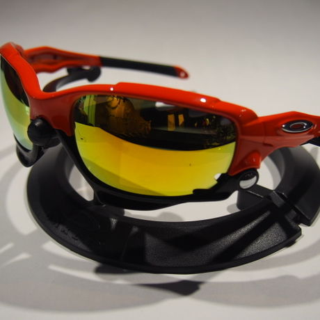 OAKLEY Racing Jacket Pedalistオリジナルカラー