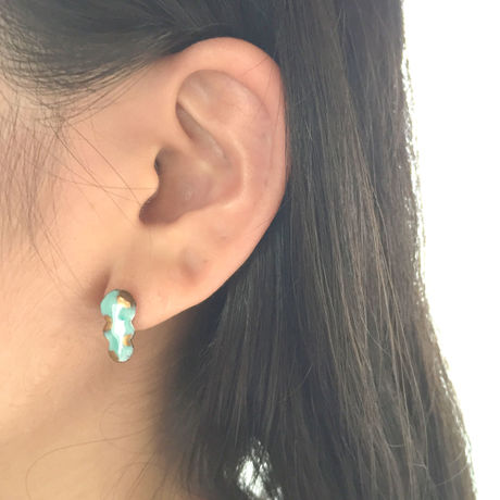 bon gitto joy #3 (ピアス)