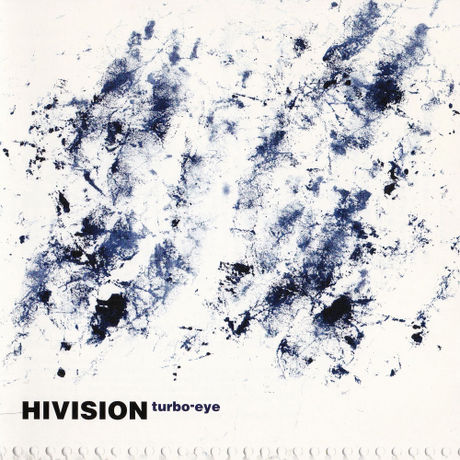 【CD】HIVISION / turbo-eye