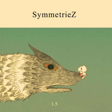 【CD】1.5 / SymmetrieZ