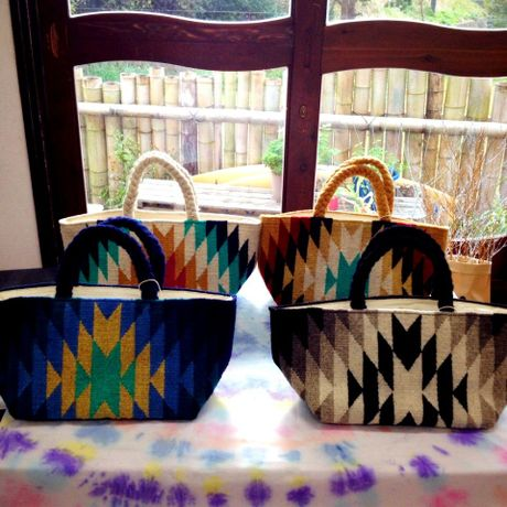 AVALON Gradation tote