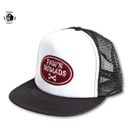 PAWN NOMADS CAP