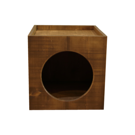 wood crate  [type:a]