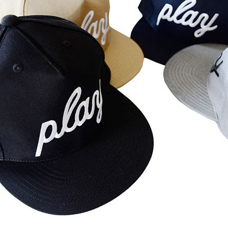 PLAY CAP 16 summer BASIC